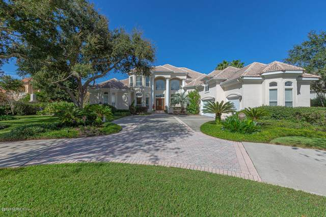 122 Muirfield Dr, Ponte Vedra Beach, FL 32082 (MLS #1082117) :: The Impact Group with Momentum Realty