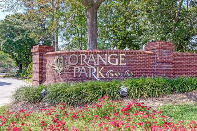 2311 Glenfinnan Dr, Orange Park, FL 32073 (MLS #1082125) :: The DJ & Lindsey Team