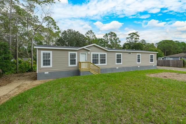 1141 Kerri Lynn Rd, St Augustine, FL 32084 (MLS #1082129) :: The Perfect Place Team