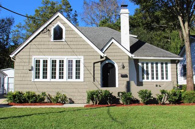 4949 Fremont St, Jacksonville, FL 32210 (MLS #1082134) :: Century 21 St Augustine Properties