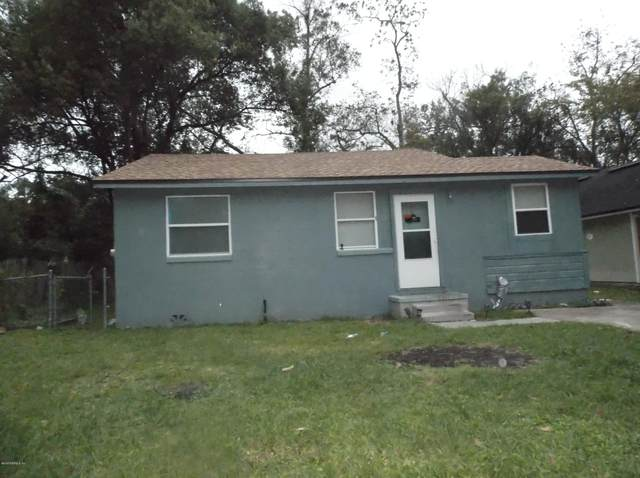2903 Spencer St, Jacksonville, FL 32254 (MLS #1082136) :: The Newcomer Group