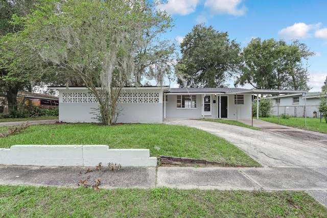 235 Noel Rd, Orange Park, FL 32073 (MLS #1082141) :: MavRealty