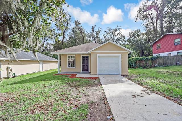 7620 Hare Ave, Jacksonville, FL 32211 (MLS #1082143) :: The Impact Group with Momentum Realty