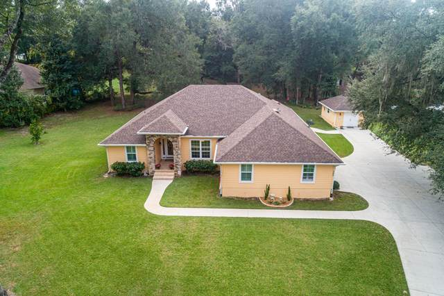 384 28TH Way, Melrose, FL 32666 (MLS #1082159) :: Bridge City Real Estate Co.