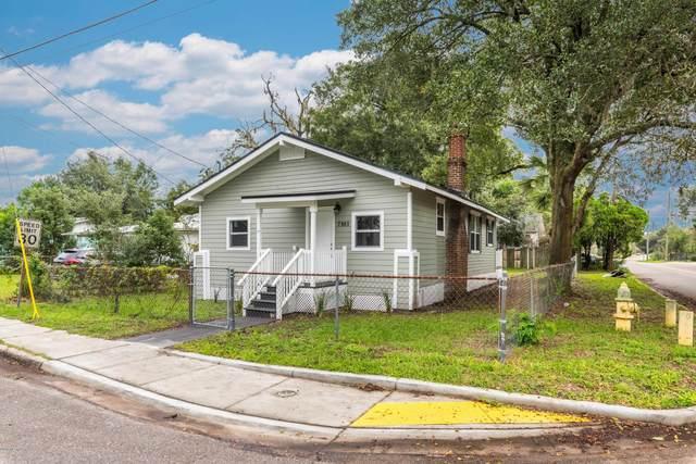 7303 Wilder Ave, Jacksonville, FL 32208 (MLS #1082163) :: MavRealty