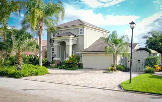 4831 E Marsh Hammock Dr, Jacksonville, FL 32224 (MLS #1082175) :: Homes By Sam & Tanya