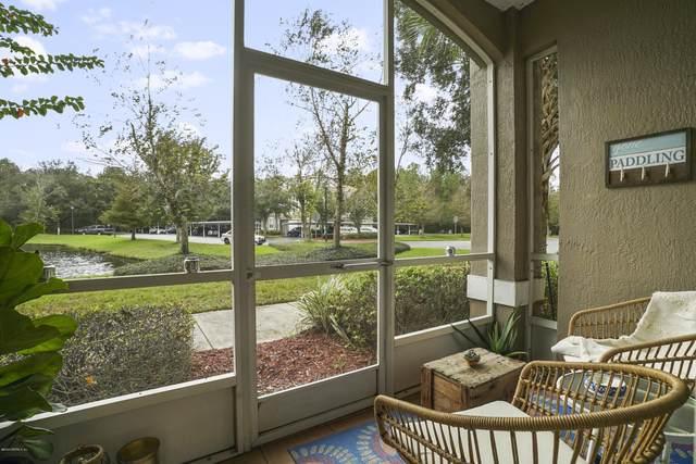10550 Baymeadows Rd #303, Jacksonville, FL 32256 (MLS #1082177) :: Olson & Taylor | RE/MAX Unlimited