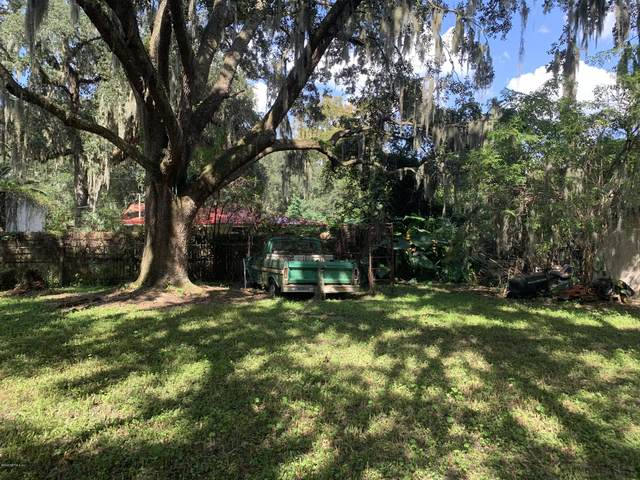 7791 Newton Rd, Jacksonville, FL 32216 (MLS #1082181) :: The Volen Group, Keller Williams Luxury International