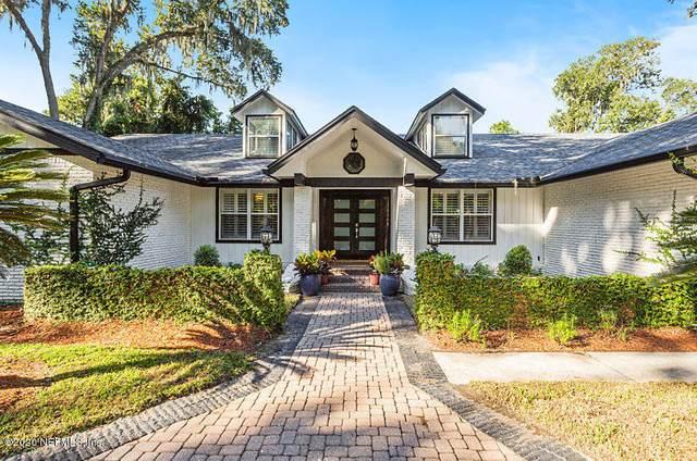 11550 Mandarin Cove Ln, Jacksonville, FL 32223 (MLS #1082187) :: Berkshire Hathaway HomeServices Chaplin Williams Realty