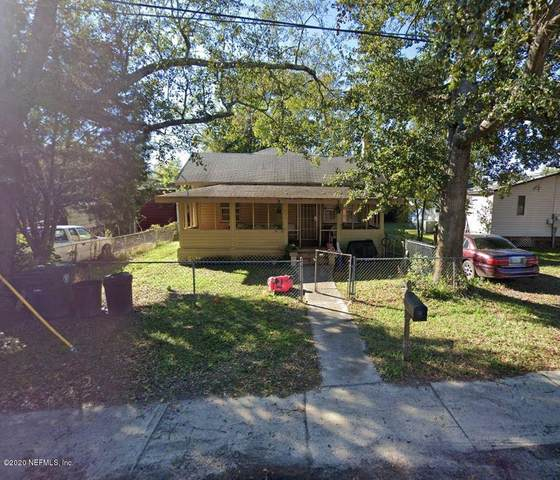 634 Day Ave, Jacksonville, FL 32205 (MLS #1082188) :: Berkshire Hathaway HomeServices Chaplin Williams Realty