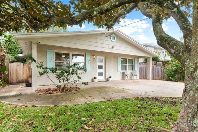 711 14TH Ave S, Jacksonville Beach, FL 32250 (MLS #1082201) :: Berkshire Hathaway HomeServices Chaplin Williams Realty