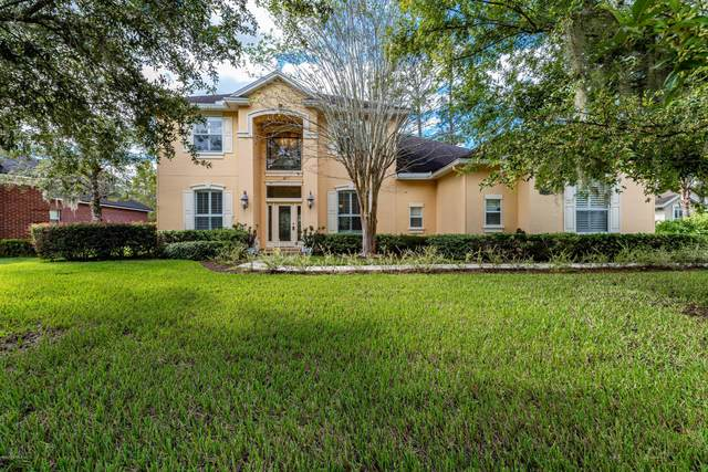 11724 Crusselle Dr, Jacksonville, FL 32223 (MLS #1082202) :: The Volen Group, Keller Williams Luxury International