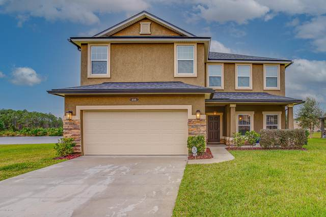 498 Cranbrook Ct, Orange Park, FL 32065 (MLS #1082203) :: MavRealty
