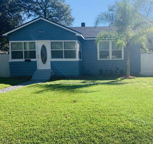 3528 Plum St, Jacksonville, FL 32205 (MLS #1082220) :: The Impact Group with Momentum Realty
