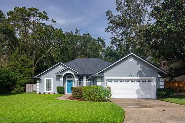 13115 Branch Vine Dr N, Jacksonville, FL 32246 (MLS #1082230) :: The Volen Group, Keller Williams Luxury International