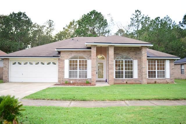 1992 Willesdon Dr E, Jacksonville, FL 32246 (MLS #1082232) :: The DJ & Lindsey Team