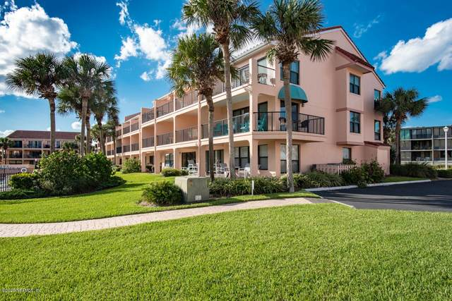 1733 Sea Fair Dr #12122, St Augustine, FL 32080 (MLS #1082233) :: The Newcomer Group