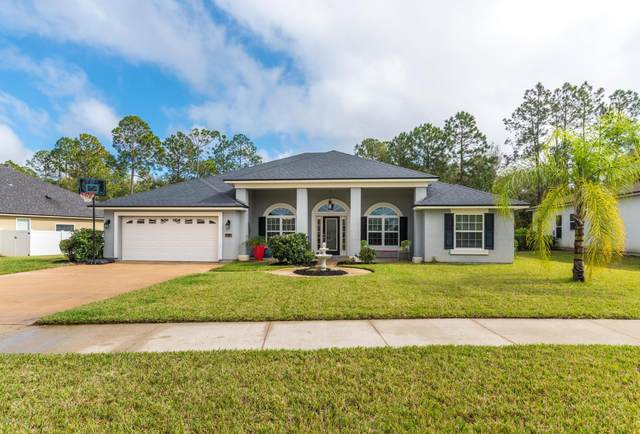1419 King Rail Ln, Middleburg, FL 32068 (MLS #1082235) :: EXIT Real Estate Gallery
