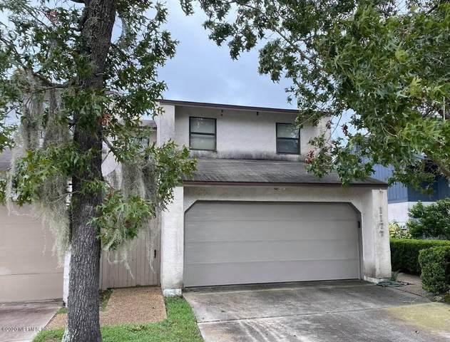 1177 W Romaine Cir, Jacksonville, FL 32225 (MLS #1082255) :: Ponte Vedra Club Realty