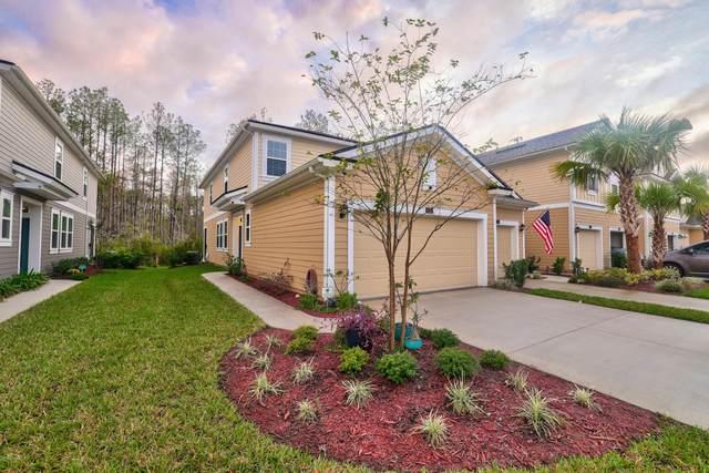73 Bush Pl, St Johns, FL 32259 (MLS #1082308) :: MavRealty