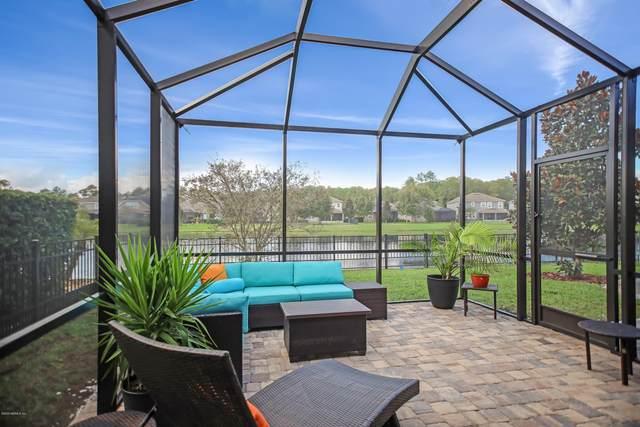 66 Scottsdale Dr, Ponte Vedra, FL 32081 (MLS #1082314) :: The Hanley Home Team