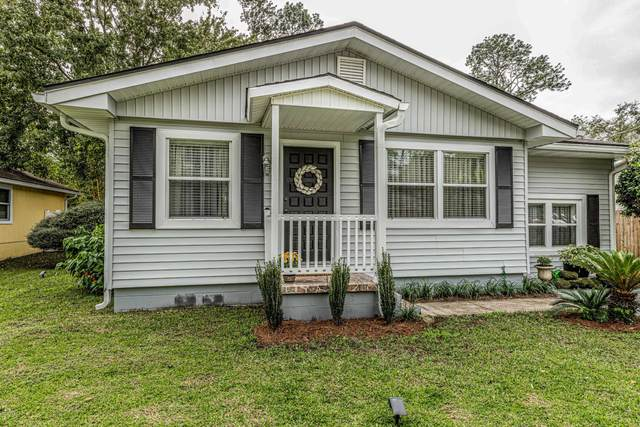 5184 Verdis St, Jacksonville, FL 32258 (MLS #1082318) :: EXIT Real Estate Gallery