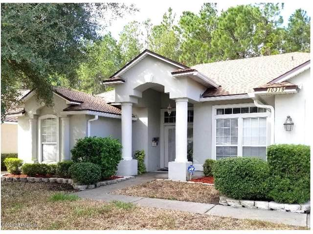 10319 Meadow Point Dr, Jacksonville, FL 32221 (MLS #1082319) :: The Volen Group, Keller Williams Luxury International
