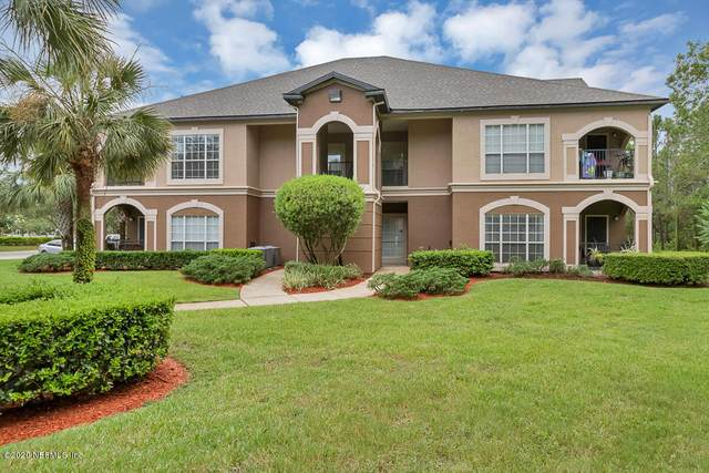 10961 Burnt Mill Rd #525, Jacksonville, FL 32256 (MLS #1082331) :: EXIT Real Estate Gallery