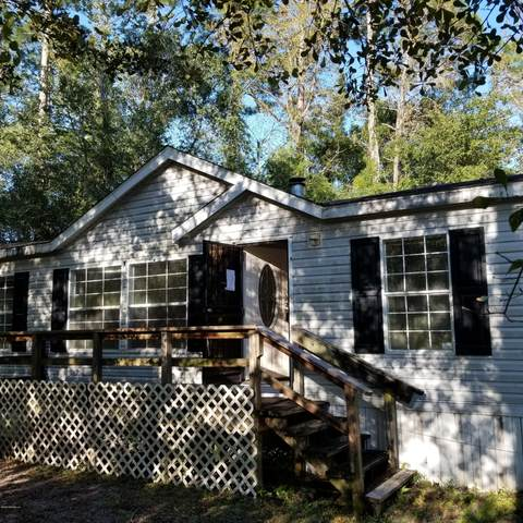 8135 Shrike Ave, Jacksonville, FL 32219 (MLS #1082332) :: Berkshire Hathaway HomeServices Chaplin Williams Realty