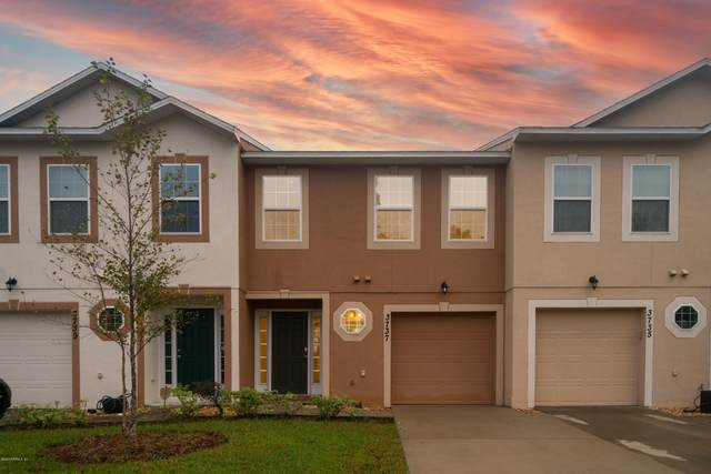 3737 Verde Gardens Cir, Jacksonville, FL 32218 (MLS #1082345) :: The DJ & Lindsey Team