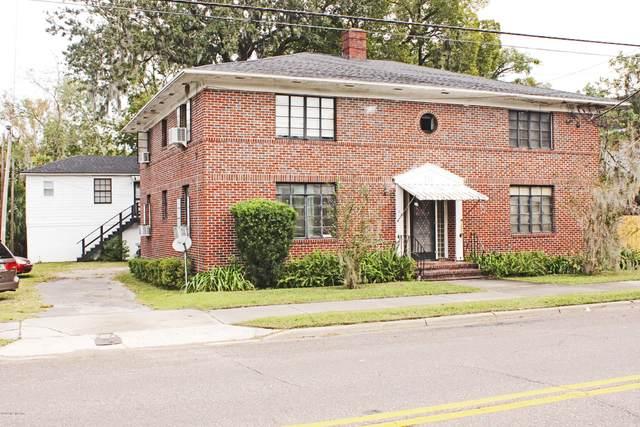 1267 Mcduff Ave S, Jacksonville, FL 32205 (MLS #1082354) :: MavRealty