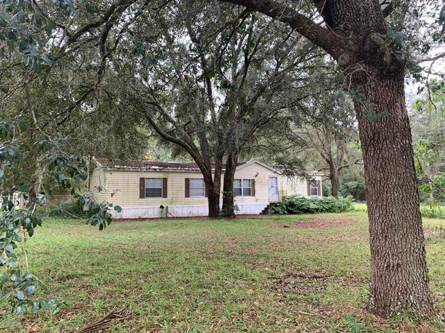 123 Jernigan St, Interlachen, FL 32148 (MLS #1082373) :: EXIT Real Estate Gallery