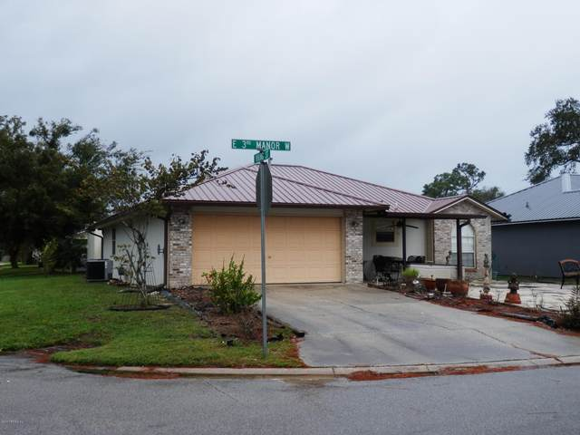 6101 W 3RD Manor, Palatka, FL 32177 (MLS #1082379) :: The Impact Group with Momentum Realty