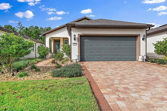 97 Canopy Oak Ln, Ponte Vedra, FL 32081 (MLS #1082384) :: EXIT Real Estate Gallery