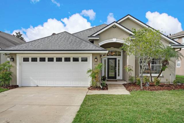 806 Briarcreek Rd, Jacksonville, FL 32225 (MLS #1082401) :: Military Realty