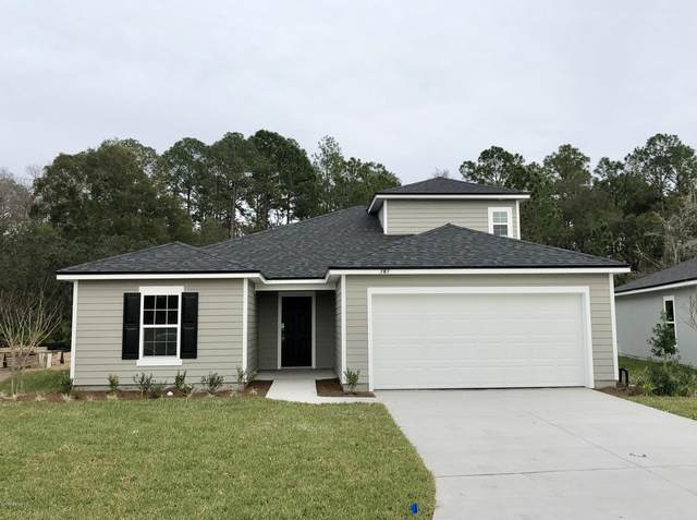 1549 Liberty Tree Pl, Jacksonville, FL 32221 (MLS #1082402) :: Berkshire Hathaway HomeServices Chaplin Williams Realty