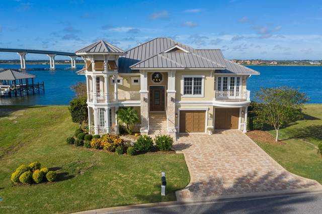 233 Rivershore Ln, St Augustine, FL 32084 (MLS #1082405) :: The Perfect Place Team