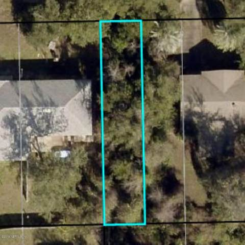 136 Martin Rd, St Augustine, FL 32086 (MLS #1082431) :: EXIT Real Estate Gallery