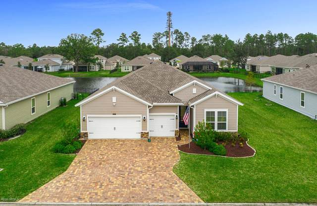 10817 John Randolph Dr, Jacksonville, FL 32257 (MLS #1082450) :: Ponte Vedra Club Realty