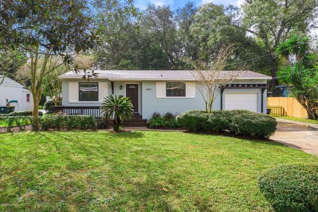 3956 Marianna Rd, Jacksonville, FL 32217 (MLS #1082455) :: MavRealty