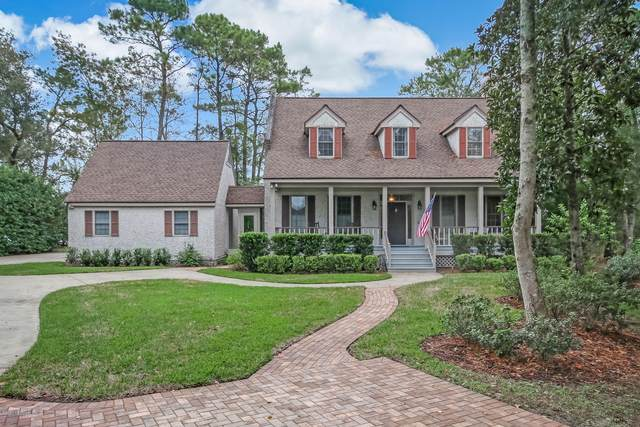 97149 Woodstork Ln, Fernandina Beach, FL 32034 (MLS #1082475) :: Keller Williams Realty Atlantic Partners St. Augustine