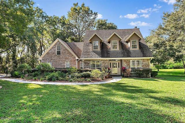 3706 Creek Hollow Ln, Middleburg, FL 32068 (MLS #1082480) :: EXIT Real Estate Gallery