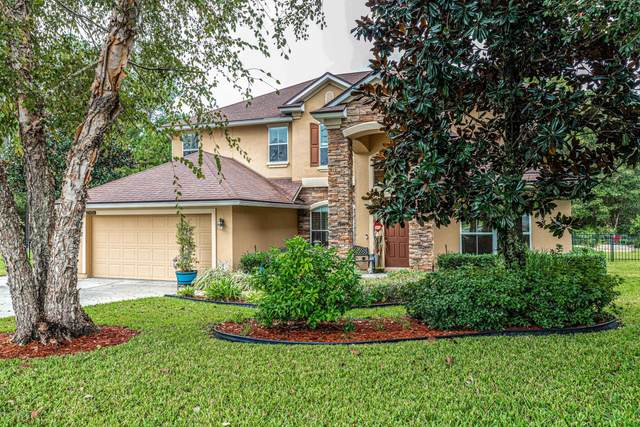 2924 Sandy Point Ct, GREEN COVE SPRINGS, FL 32043 (MLS #1082481) :: Olson & Taylor | RE/MAX Unlimited