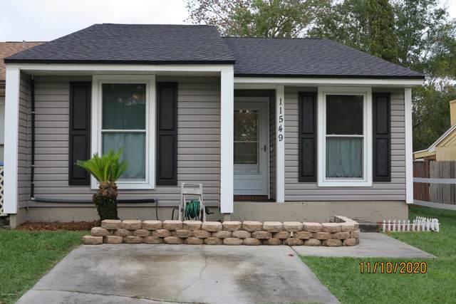 11549 Pin Oak Trl, Jacksonville, FL 32225 (MLS #1082484) :: Bridge City Real Estate Co.