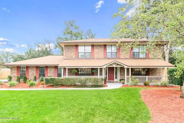901 Middleridge Ct, Orange Park, FL 32065 (MLS #1082485) :: Bridge City Real Estate Co.