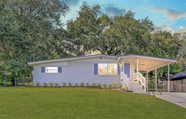 375 Gwinnett Rd, Orange Park, FL 32073 (MLS #1082488) :: EXIT Real Estate Gallery