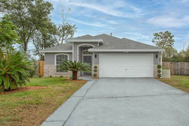 3265 Net Ct, Jacksonville, FL 32277 (MLS #1082491) :: The Volen Group, Keller Williams Luxury International