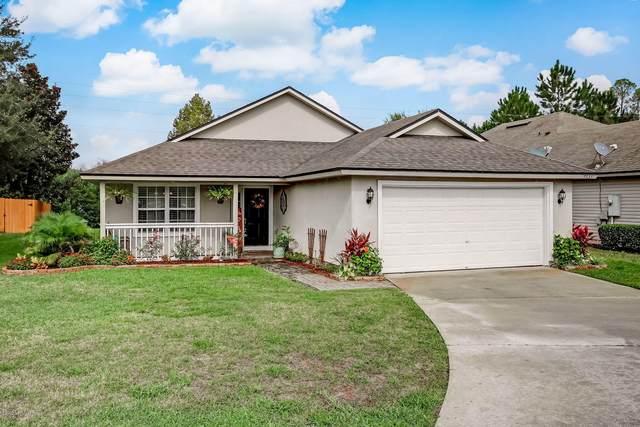 96331 Piedmont Dr, Fernandina Beach, FL 32034 (MLS #1082492) :: Momentum Realty