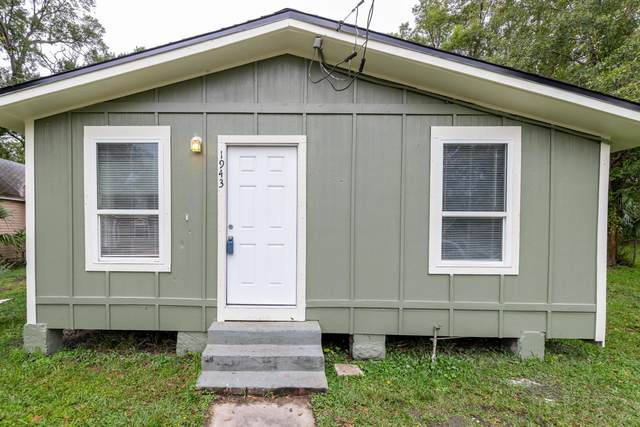1943 W 24TH St, Jacksonville, FL 32209 (MLS #1082494) :: The Impact Group with Momentum Realty