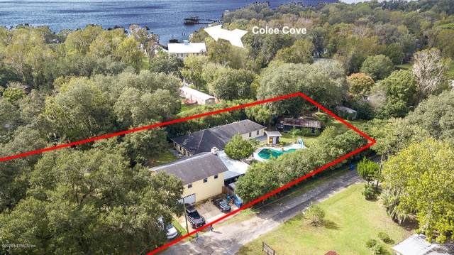 8145 Wendover Rd, St Augustine, FL 32092 (MLS #1082495) :: Keller Williams Realty Atlantic Partners St. Augustine